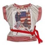 Buy Branded Girls Tops And Shirts Shop Online: Kapkids | Kids wear Online | Scoop.it