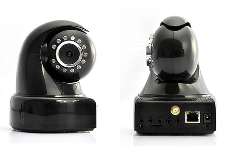 Before someone else watches you, plant security cameras | Hd cctv Hd security cameras the choice cut | Scoop.it