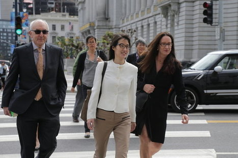Ellen Pao Loses Silicon Valley Bias Case Against Kleiner Perkins - New York Times | CLOVER ENTERPRISES ''THE ENTERTAINMENT OF CHOICE'' | Scoop.it