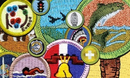 Should Badges Replace Diplomas? | Badges for Lifelong Learning | Scoop.it