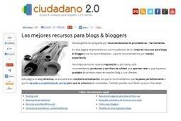 7 Páginas imprescindibles que deberías incluir sí o sí en tu blog | El Content Curator Semanal | Scoop.it