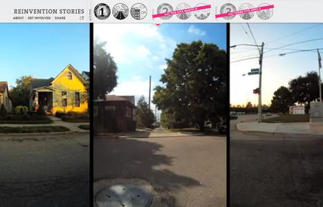 Reinvention | Interactive & Immersive Journalism | Scoop.it