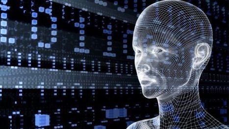 MESTERSÉGES INTELLIGENCIA - A Skynet dalszerzői babérokra tör | kovács róbert számára érdekes bejegyzések | Scoop.it