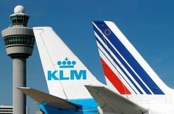 Air France-KLM geeft vliegtuigpassagiers internettoegang | 20 artikels ICT | Scoop.it