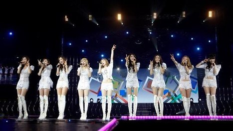 The Globalization of Kpop Today: A Closer Look at Girls ... | Globalisation: Introduction | Scoop.it
