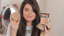5 Of The Best Bronzers and How To Use Them   Goddess Hub   Scoop.it