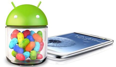 Samsung Galaxy S3 Tutorial Actualización a Sistema Android 4.1.1 Jelly Bean (XXDLI7) - PYSN Noticias | Mobile Technology | Scoop.it