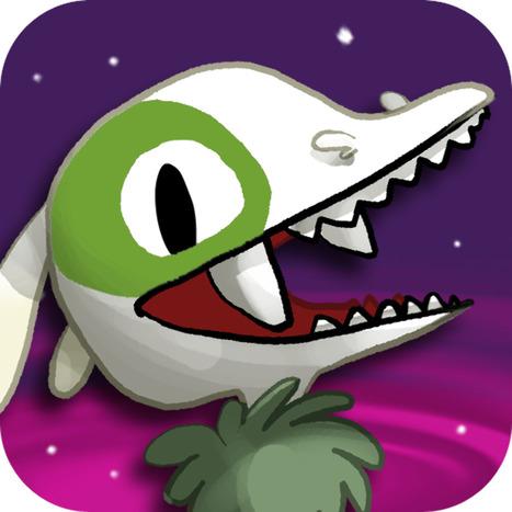 'DragonBox+' | apps voor het onderwijs | Scoop.it