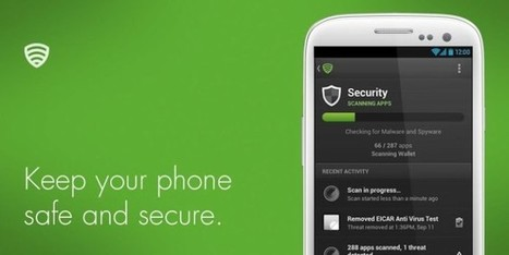 5 Ways to Protect your Android Device from Virus or Spyware | TechZimo.com | Scoop.it