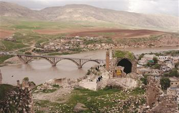 Ilısu River dam excavation sheds light on new artifacts   World Neolithic   Scoop.it