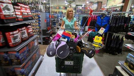 Activity Allies: Golf Club Shopping Without Breaking the Bank | Covers | Scoop.it