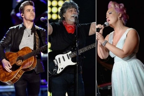 Hunter Hayes, Meghan Linsey and Alabama to Perform at A Capitol Fourth in Washington, D.C. | Country Music Today | Scoop.it