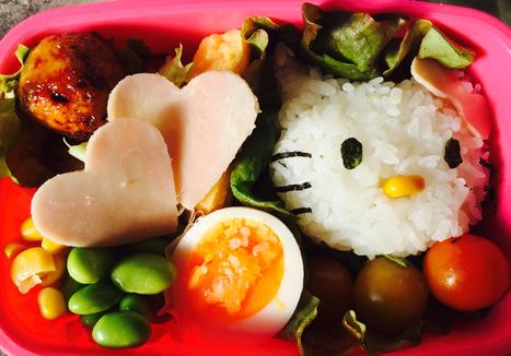Obento ou l'art culinaire Japonais   Actu culinaire   Scoop.it