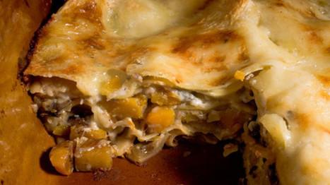 Butternut Squash Lasagne Recipe   Recipes (Chris)   Scoop.it