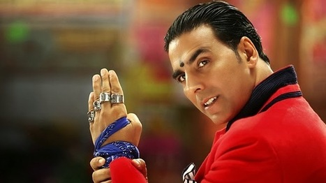'Boss' - Akshay to lock horns with big-budget Pakistani film - 99share.in   Latest In Bollywood   Scoop.it