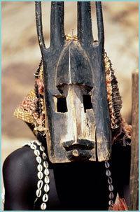 tribu africana con conocimientos super avanzados | Ritos del Continente Negro | Scoop.it