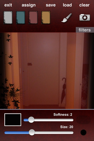 App Store - Scary Story Kit | Transmedia + Storyuniverse | Scoop.it