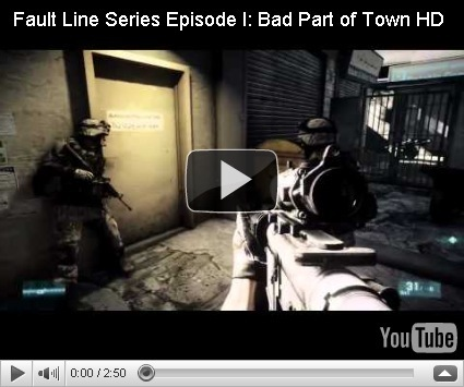 GDC 2011: NGP augmented reality and Battlefield 3 extended ... | Augmented Reality News and Trends | Scoop.it