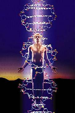 Conciencia y ADN | El Koan del Universo | Scoop.it