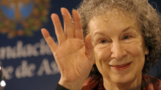 Margaret Atwood on what really separates people from machines | cognition | Scoop.it