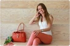 Sprout 25 onder de 25 - Mayke Niestad, Buck Models | ten Hagen on Apple | Scoop.it
