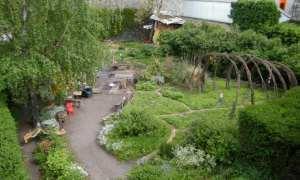 Le Jardin d'Alice, archipel d'utopie concrète du 18ème en partance… pour une future renaissance! | Villes en transition | Scoop.it