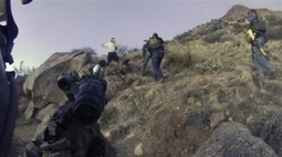Albuquerque Officers Charged with Murder in Camper Shooting - | Criminal Justice in America | Scoop.it