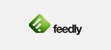 Feedly : 3 millions d'utilisateurs en 2 semaines | Geeks | Scoop.it