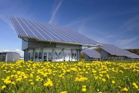 Rinnovabili, forniranno il 54% dell'elettricità UE nel 2050 | NEWS ENERGIE RINNOVABILI - Canale All News: Fotovoltaico, Eolico, Solare termico, Reti, Efficienza energetica, Mobilità, etc. | Scoop.it