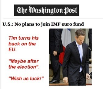 On the Swiss, the IMF and the G-20 | ZeroHedge | Gold and What Moves it. | Scoop.it
