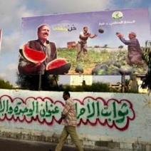 Can Palestinians and Israelis unite over the environment? | Lauri's Environment Scope | Scoop.it