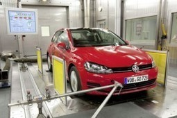 Volkswagen scandal could have huge effect on global supply chain | Manufacturing Supply Chain Management | Scoop.it