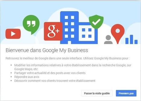Les pages Google My Business locales accepteront des réservations depuis les SERP | Pascal Faucompré, Mon-Habitat-Web.com | Scoop.it