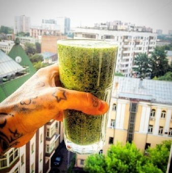 -: 12 Top Green Smoothies Recipes For Weight Loss | Tips Tricks Secrets | Scoop.it