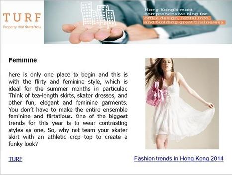 Feminine | Office Design | Scoop.it