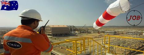 Great Demand for Oil and Gas Experts in Western Australia | Overseas Jobs Careers - Jobsog | Scoop.it