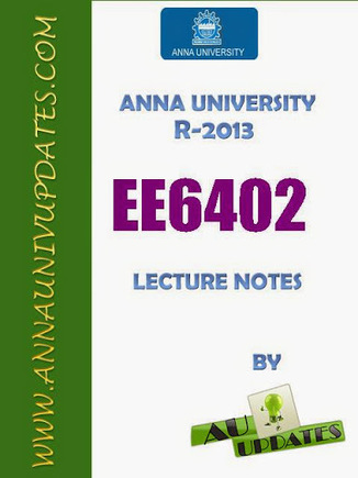 EE6402 Transmission and Distribution T & d Lecture Notes and Question Bank - 2 mark with answers ~ Anna University Nov Dec 2014 Results- Auupdates | Anna UNiversity Updates | Scoop.it