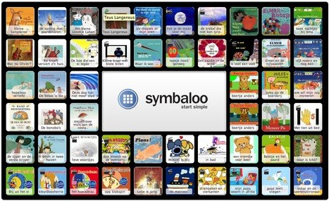 prentenboeken - Symbaloo | Digitale prentenboeken | Scoop.it