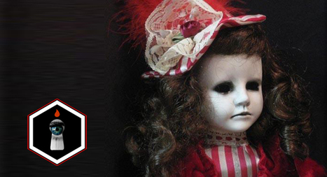 LURID: Welcome to the Dollhouse, Pediophobes and - LitReactor | Art Dolls | Scoop.it