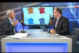 Frank Cadoret (SFR) : « Il reste toujours un opérateur télécoms de trop » | Télécommunications | Scoop.it