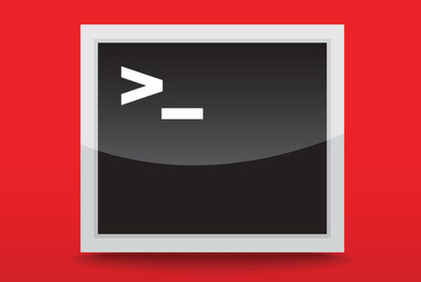 Master the command line: Deleting files and folders | Macworld | All Things Mac | Scoop.it