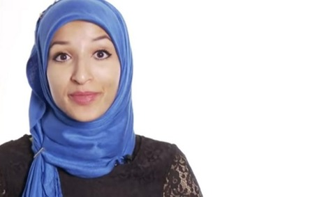 My Personal Decision To Wear The Hijab Has Nothing To Do With Me Being Oppressed | Women of The Revolution | Scoop.it