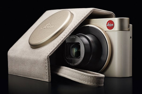 leica C type 112 compact camera | Motorcycling | Scoop.it