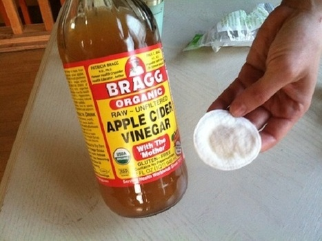 Reasons To Wash Your Face With Apple Cider Vinegar   Business News & Finance   Scoop.it