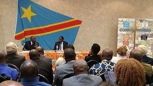 CONGO RISING . Conférence du Ministre Tryphon Kin-Kiey | CONGOPOSITIF | Scoop.it