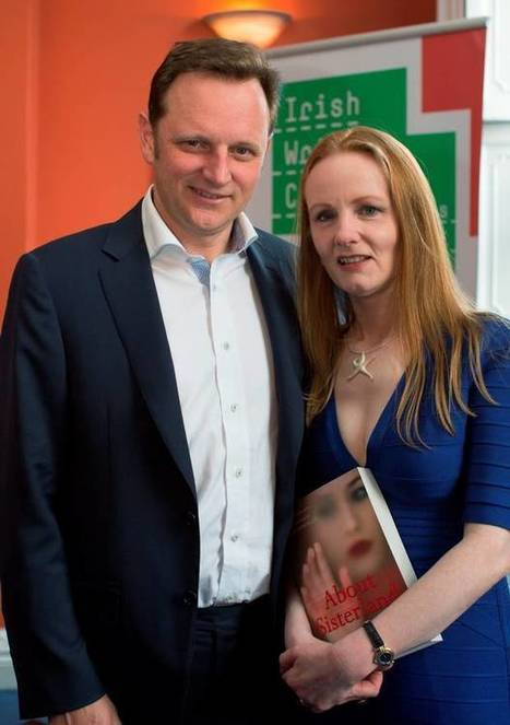 Award-winning journalist Martina Devlin returns to bookshelves with new novel 'About Sisterland' - Independent.ie   The Irish Literary Times   Scoop.it