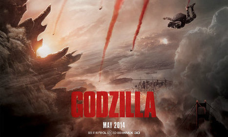 Godzilla 2014 Full Movies Download For Free | Movies | Scoop.it