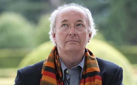 Philip Pullman: Using the internet is like looking at a landscape through a keyhole - Telegraph | School Learning Centre Ideas | Scoop.it