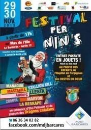 Soli'Coeur association caritative Perpignan, une asso qui a du coeur | Bons plans, astuces, sorties, loisirs, associatif dans les Pyrénées Orientales et l'Aude | Scoop.it