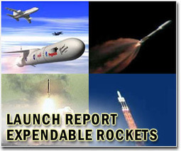 Orbital to try space cargo launch Saturday after high winds   More Commercial Space News   Scoop.it